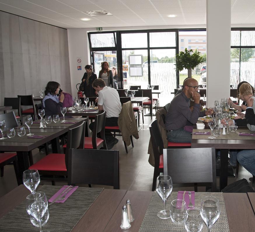 "Restaurant ""l'atelier"""